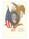 James Monroe Prints