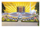 Casino of Nations, New York World's Fair Pósters