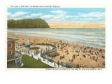 Tillamook Head, Seaside, Oregon Prints