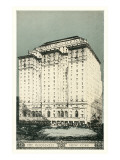 Roosevelt Hotel, New York City Prints