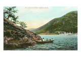 Hudson Highlands, New York Prints