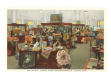 Art Department, Rike-Kumler Company, Dayton, Ohio Prints