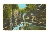 Ausable Chasm, New York Posters