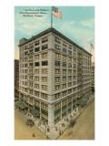 Lipman and Wolfe's Department Store, Portland, Oregon Prints