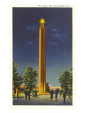 Star Pylon, New York World's Fair, 1939 Prints