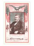 Ulysses S. Grant Prints