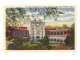 Lighting Institute, Cleveland, Ohio Poster