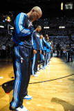 Dallas Mavericks vs. Miami Heat - Game 1, Miami, FL - MAY 31: Jason Kidd Photographic Print by Garrett Ellwood