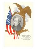 Andrew Jackson Art