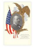 Grover Cleveland Posters