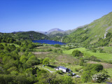 Wales, Gwynedd, Snowdonia National Park Photographic Print by Steve Vidler