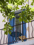 Balcony in Sault, Provence, France Photographic Print by Nadia Isakova