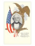 Martin Van Buren Posters