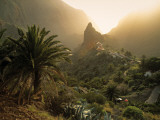 Masca, Tenerife, Canary Islands, Spain Photographic Print by Alan Copson