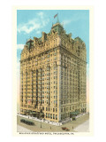 Bellevue-Stratford Hotel, Philadelphia, Pennsylvania Prints