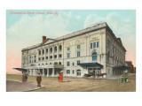 Opera House, Philadelphia, Pennsylvania Posters