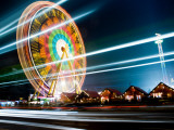 Big Wheel Photographic Print by Nathan Wright
