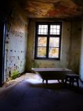 Bath Stool Photographie par Nathan Wright
