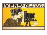 Ivens and Company Foto-Artikelen Prints