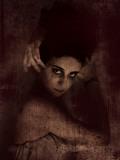 Oyozz Photographic Print by Fabio Panichi