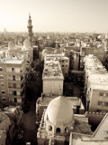 Egypt, Cairo, Islamic Quarter Photographic Print by Michele Falzone