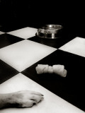 Check Mate Photographic Print by Traer Scott