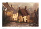Blackmore Vale Prints by Rod Chase