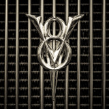 V8 Voom Photographic Print by Stephen Arens