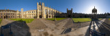UK, England, Cambridge, Cambridge University, Trinity College, Great Court Photographic Print by Alan Copson