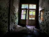Broken Hall Photographic Print by Nathan Wright