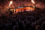 Dallas Mavericks v Miami Heat - Game One, Miami, FL - MAY 31: Photographic Print by Marc Serota