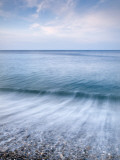 Seascape, Durdle Door Beach, Dorset, UK Photographic Print by Nadia Isakova