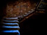 Trappor Fotoprint av Nathan Wright