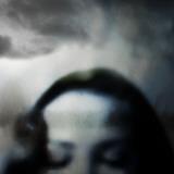 Storm Fotografie-Druck von Gideon Ansell