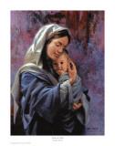 Mother and Child Kunst af James Seward