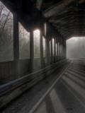 Brainpath Fotografie-Druck von Jim Crotty