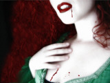 Lilith Photographic Print by Helena Marroqui