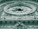 Musee D'Orsay, Paris, France Photographic Print by Jon Arnold