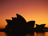 Sydney Opera House, Sydney, New South Wales, Australia Photographic Print by Steve Vidler