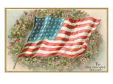 The Star-Spangled Banner!, Flag Posters