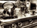Paraphile Fotografie-Druck von Stephen Arens