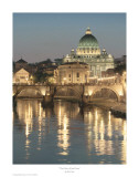 The Glory Of San Pietro-Detail Prints by Rod Chase