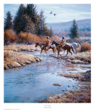 Two Coups Posters by Martin Grelle