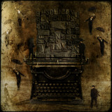 Editorial Fallout Lámina fotográfica por Lydia Marano