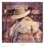 Always Working Prints by Linda Loeschen