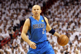 Dallas Mavericks v Miami Heat - Game One, Miami, FL - MAY 31: Jason Kidd Photographic Print by Ronald Martinez