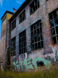 Old Boiler House Photographic Print by Nathan Wright
