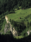 Kandersteg, Berner Oberland, Swiss Alps, Switzerland Photographic Print by Jon Arnold