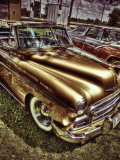 Vintage Glow Photographic Print by Stephen Arens