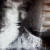 Bleach Fotografie-Druck von Gideon Ansell